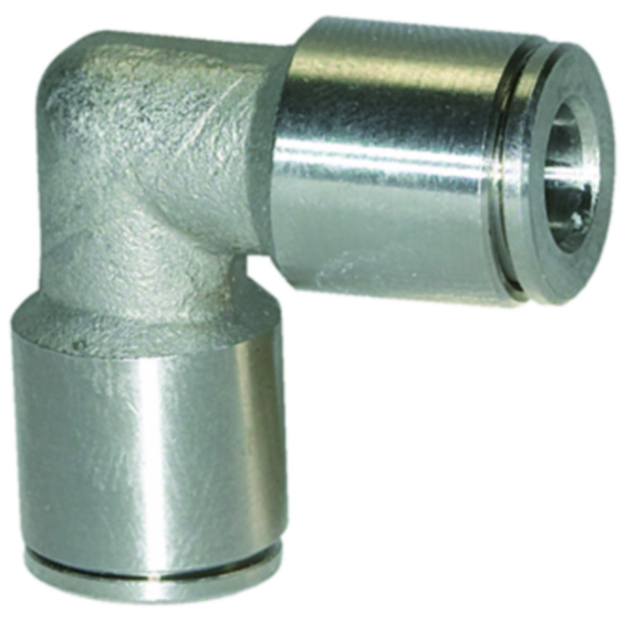 Union elbows  - stainless steel