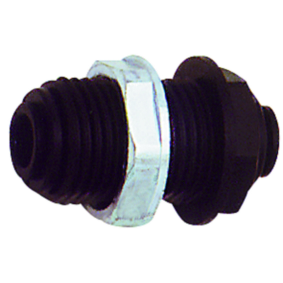 Bulkhead connectors