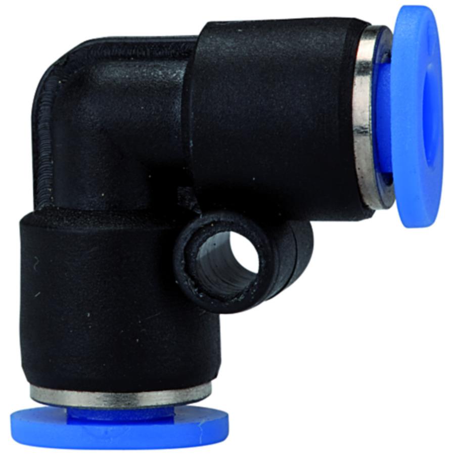 Union elbows, mini   »Blue Series« mini