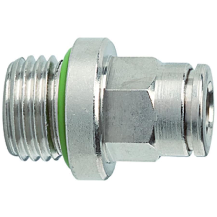 Male connectors »metallica«