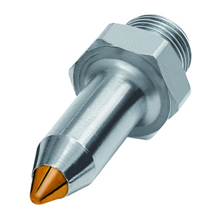 Safety nozzles for standard blow guns, 22 series, Safety