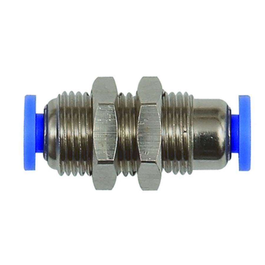 bulkhead connectors, mini »Blue Series« mini