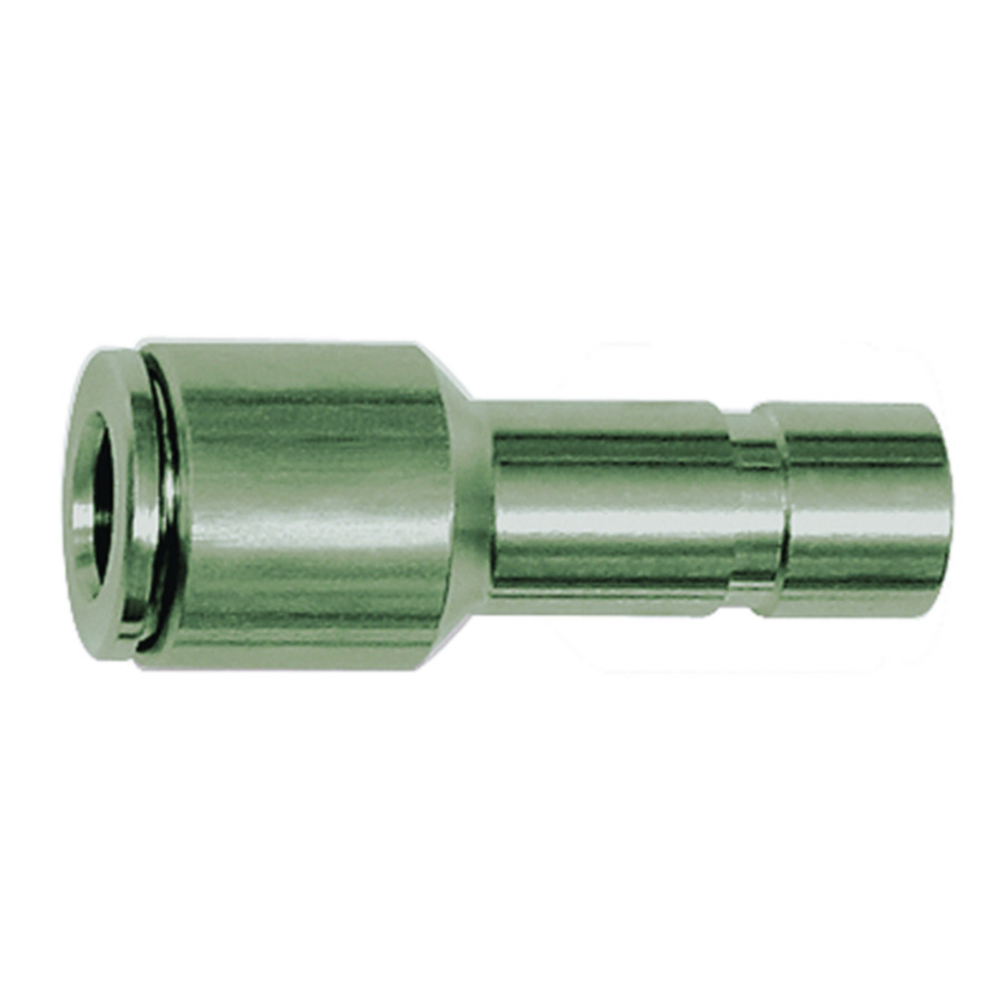 Reducers with push-in plug   - stainless steel