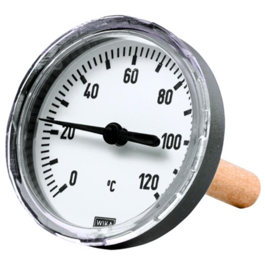 Термометры