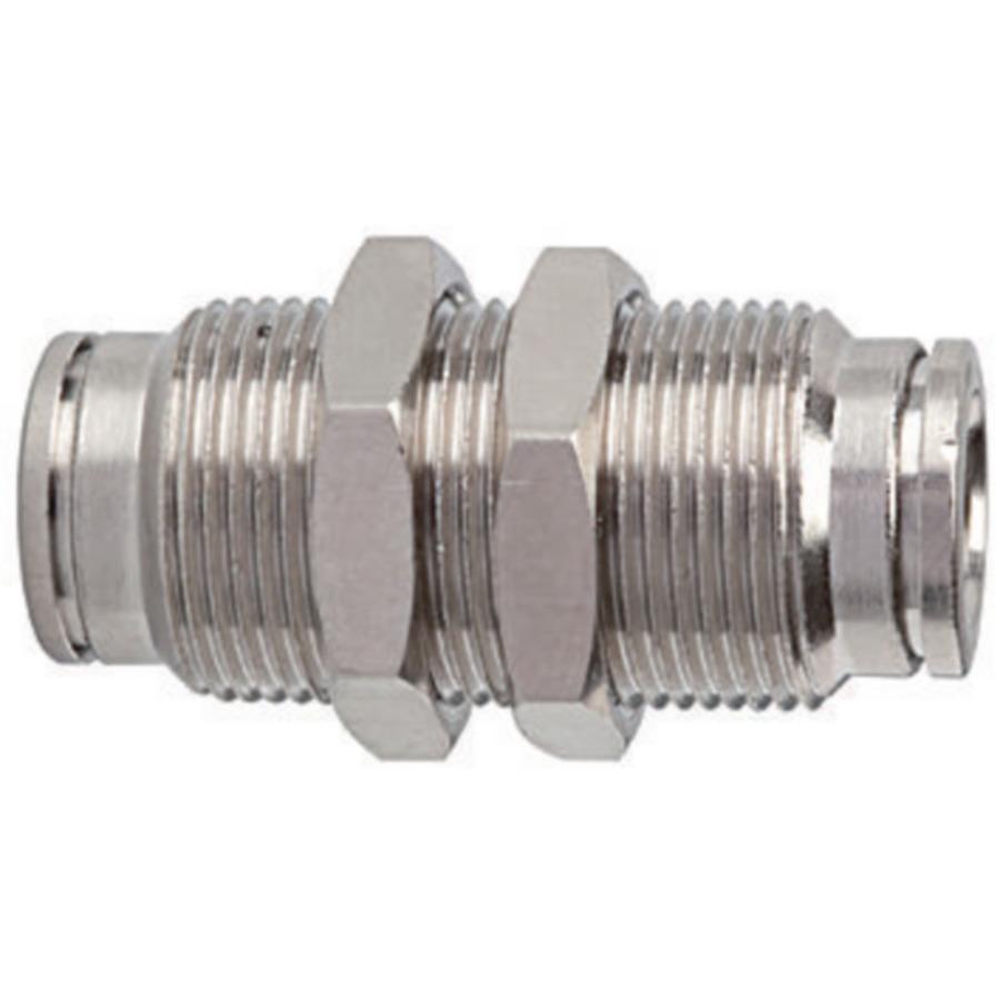 Female bulkhead connectors »metallica«