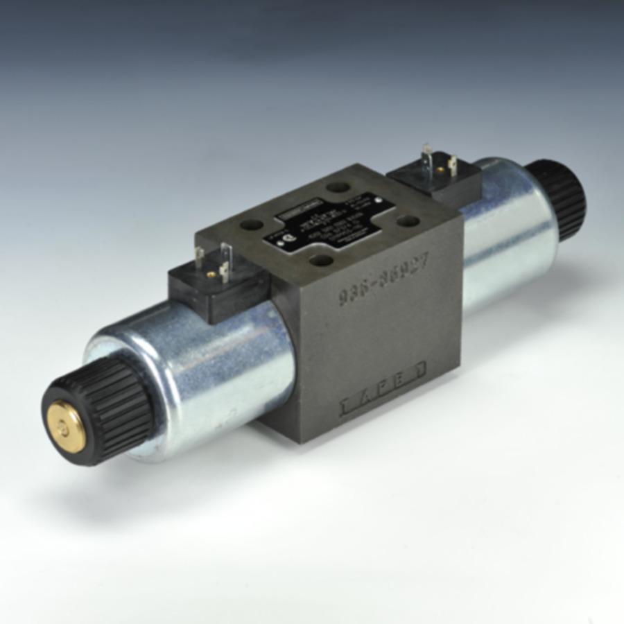 Клапаны с электроуправлением NG10 тип 42