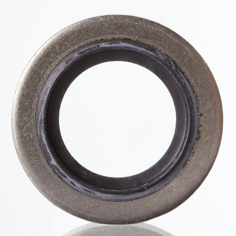 Самоуплотняющиеся кольца NBR/INOX
