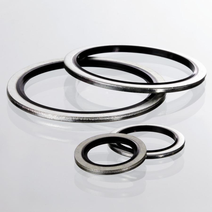 Самоуплотняющиеся кольца