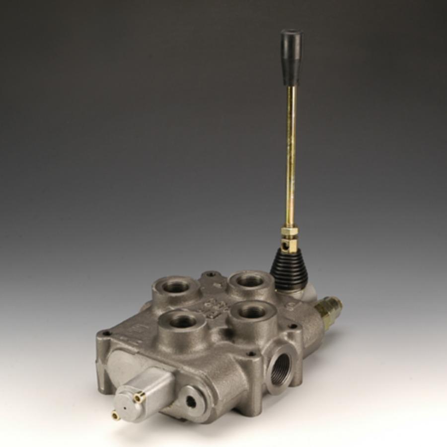 Моноблочный клапан, серия BM150