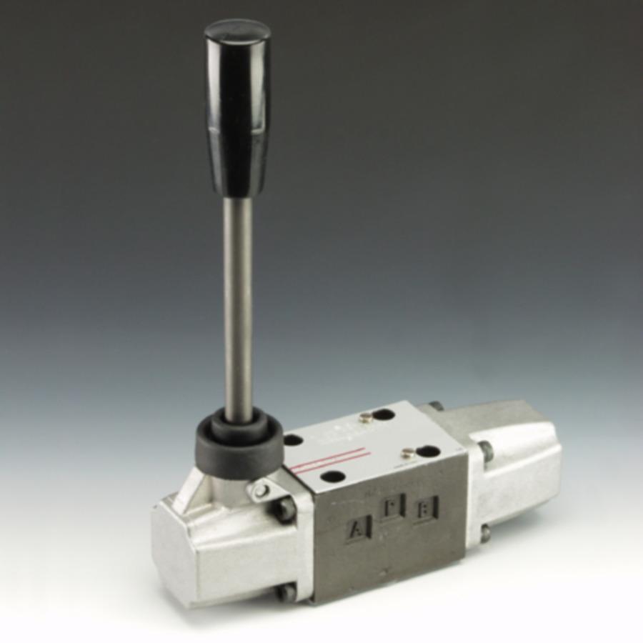 Клапаны с ручным управлением NG6 тип DH