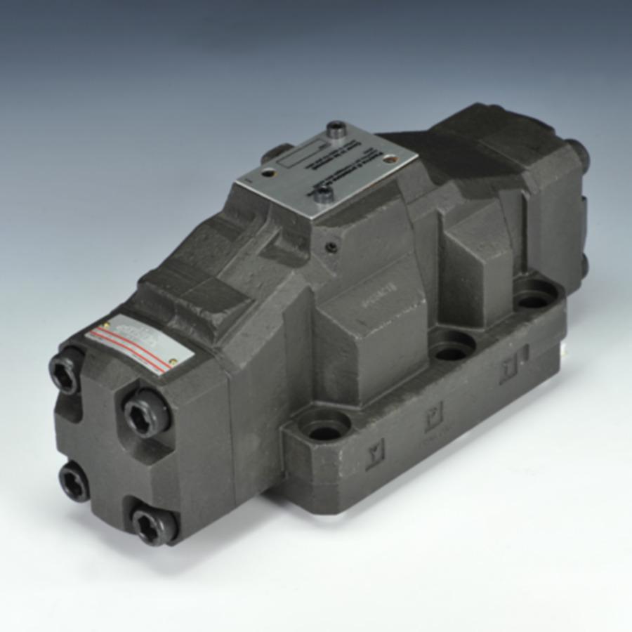 Ходовые клапаны с предварительной настройкой NG25 тип DPH