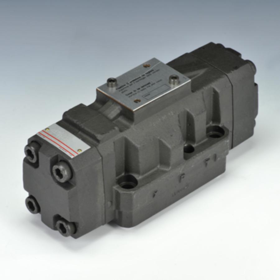 Ходовые клапаны с предварительной настройкой NG16 тип DPH