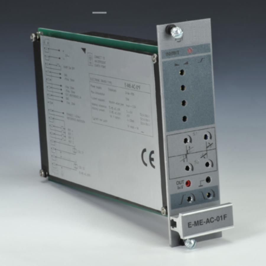Электроника - Платы усиления - Программное обеспечение