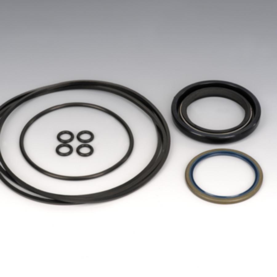 Комплекты уплотнений для гидравлических двигателей