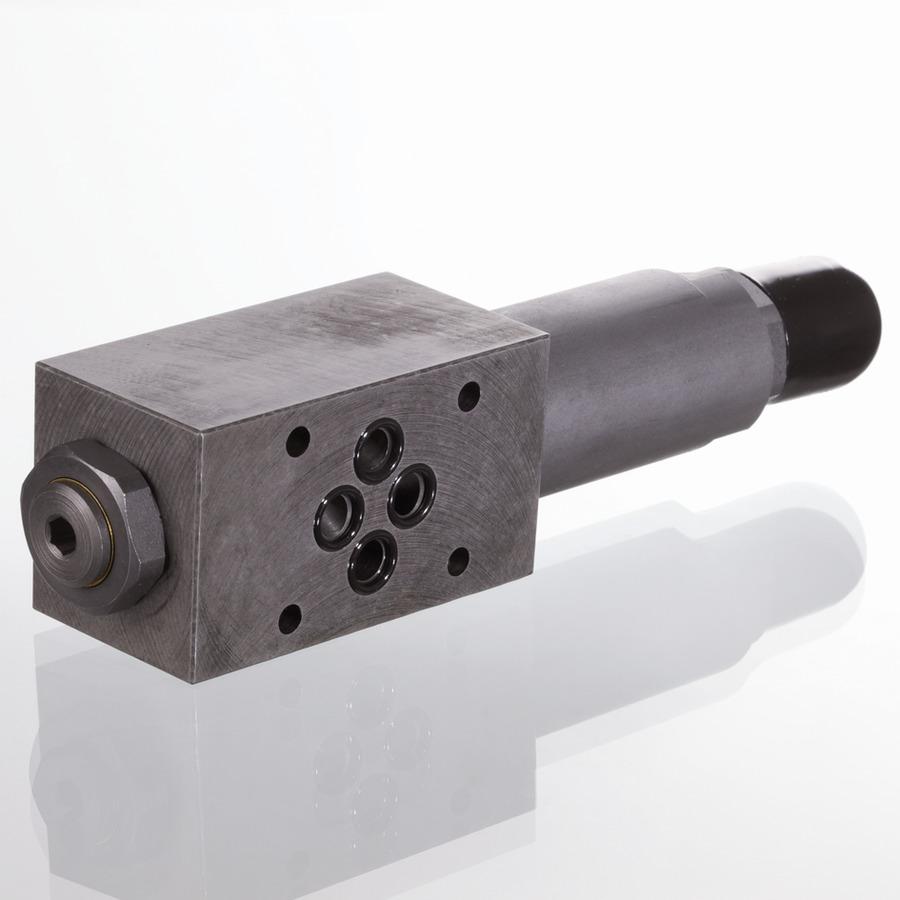 Клапаны подключения давления тип HS