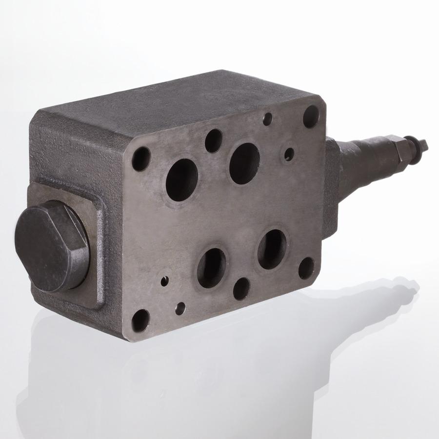 Обратные дроссельные клапаны, тип JPQ3