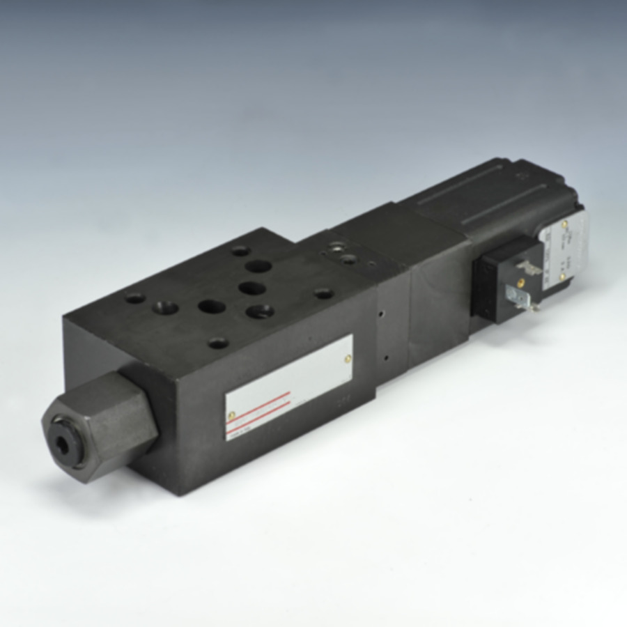 Пропорциональные клапаны блочного монтажа NG 10