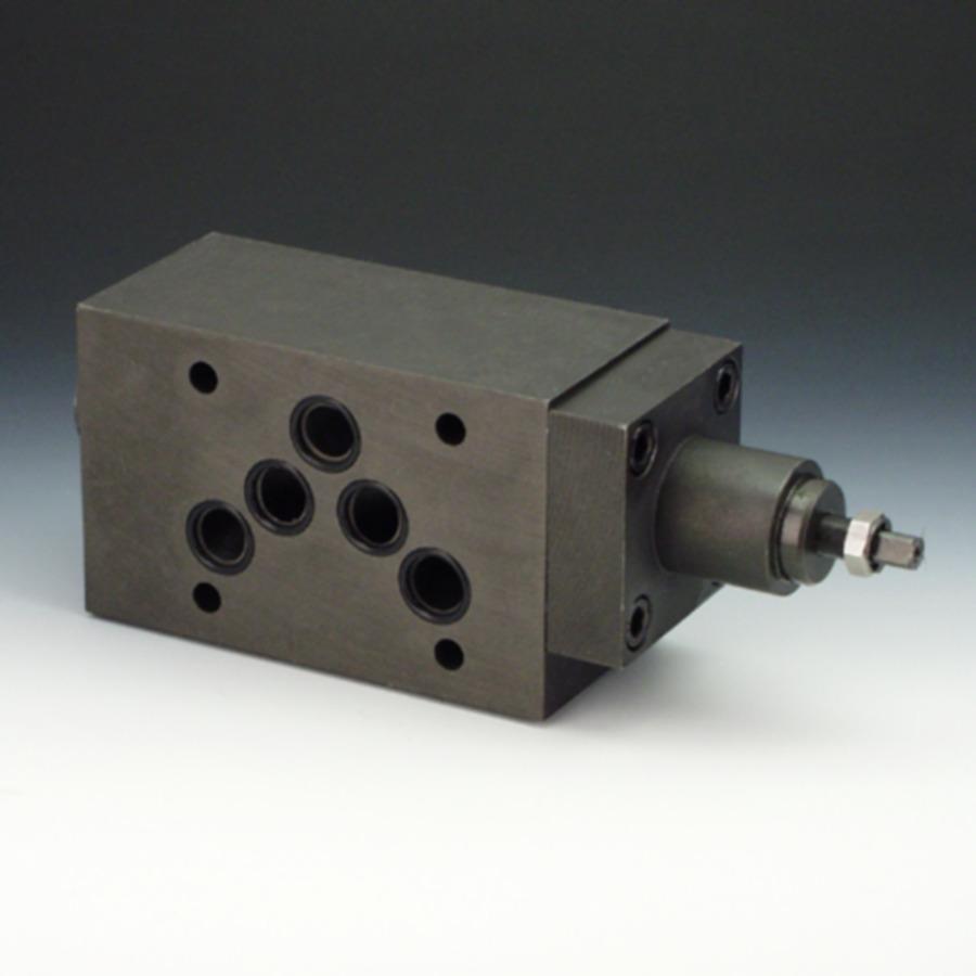Клапаны снижения давления тип KG
