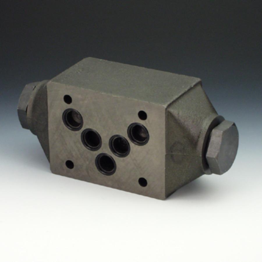 Обратные клапаны тип KR