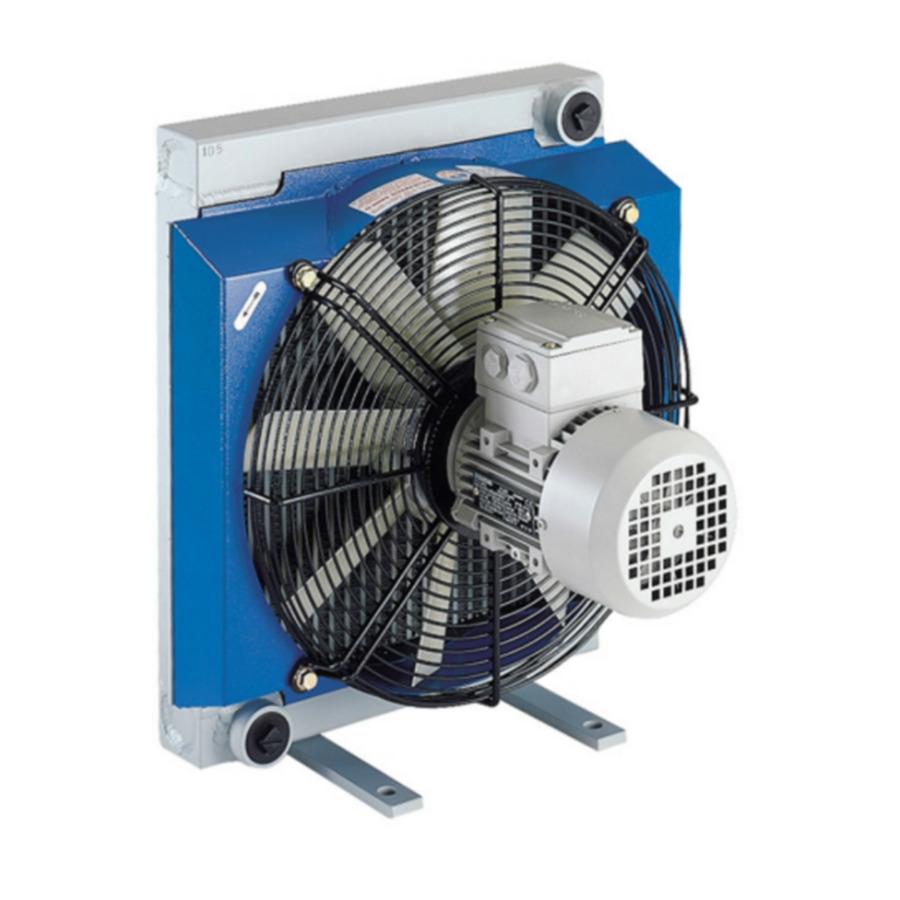 Масляно-воздушные радиаторы