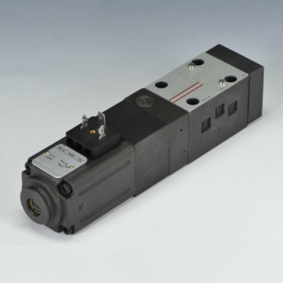 Пропорциональные клапаны для монтажа на соединительной пластине, редукционные клапаны