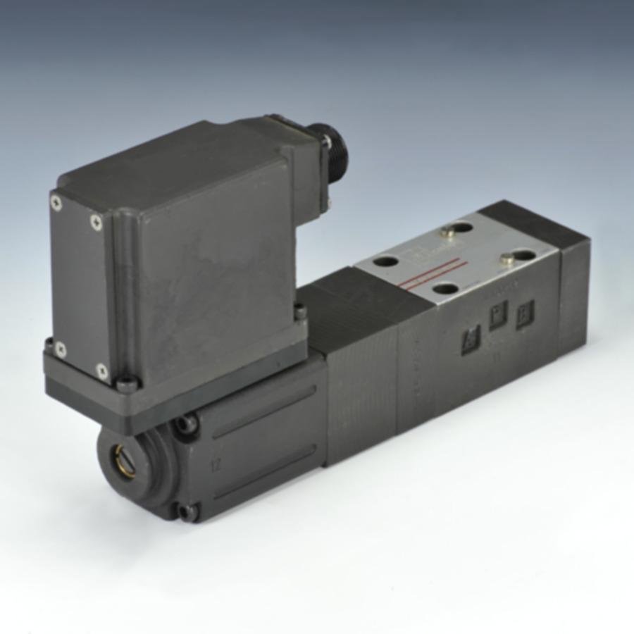 Пропорциональные клапаны для монтажа на соединительной пластине, клапаны ограничения давления