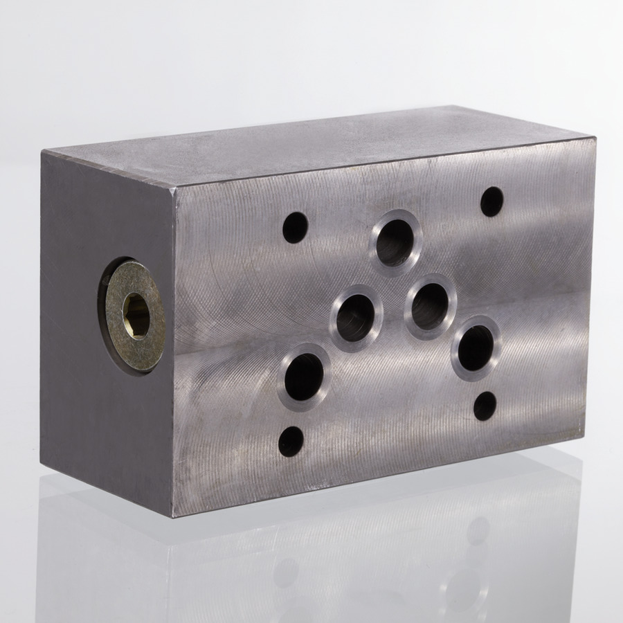 Обратные клапаны, тип ZRV02/ZRE02