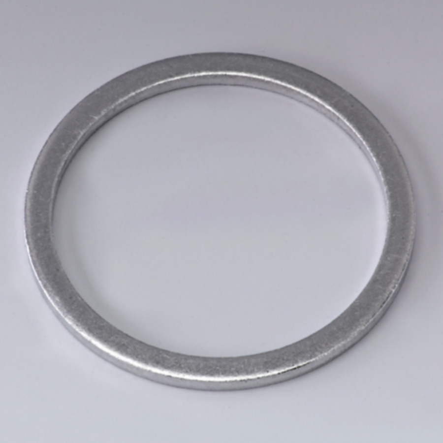 Алюминиевые уплотнительные кольца