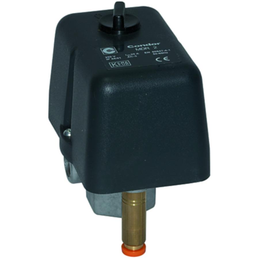 Pressure switches - Kompr.MDR2