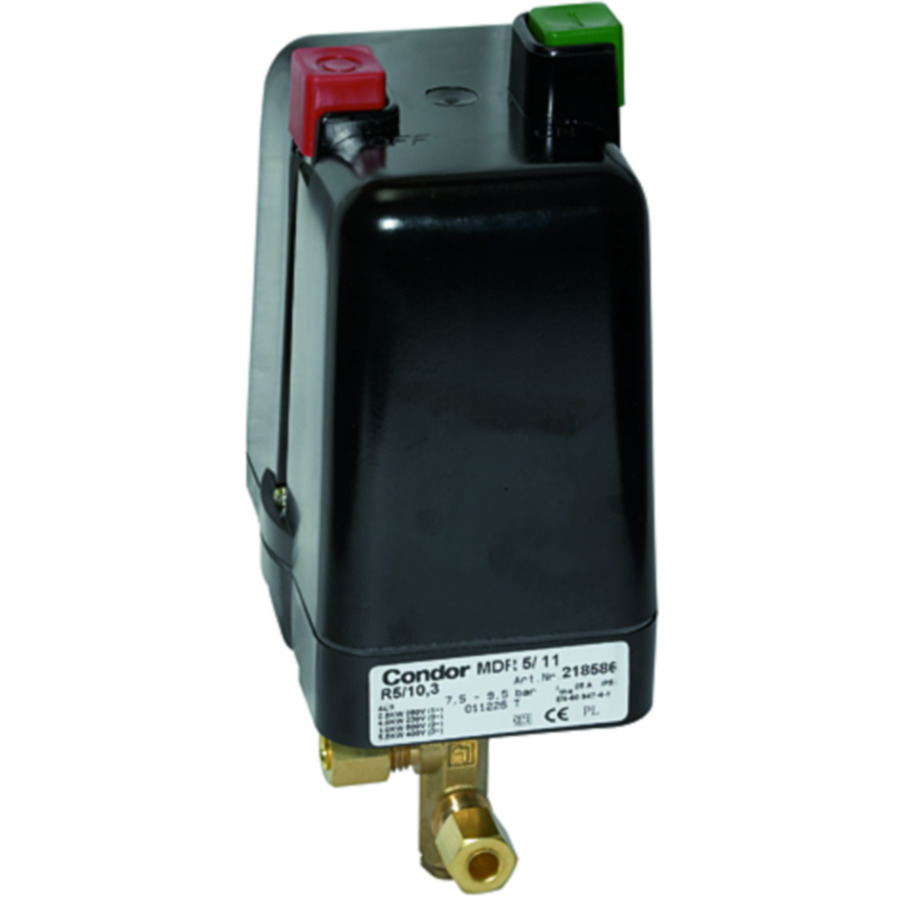 Pressure switches - Kompr.MDR5