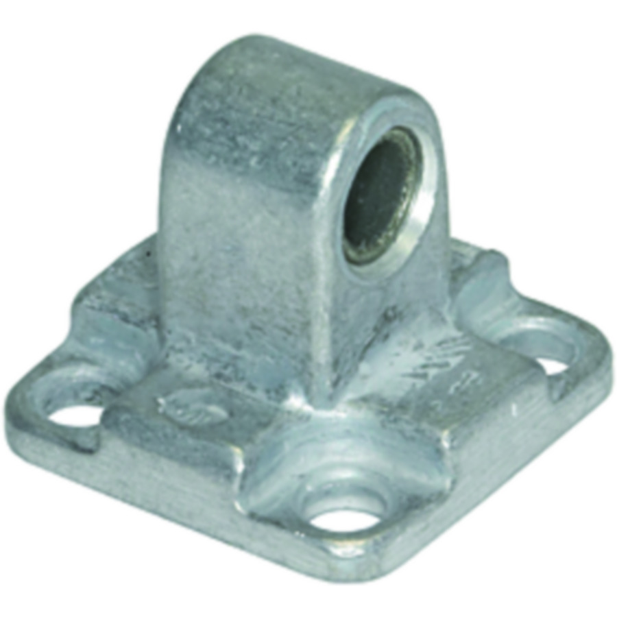 Fixing parts and accessories for LINER compact cylinders