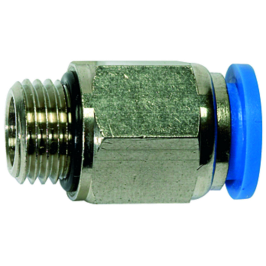 Push-in fittings »Blue Series«