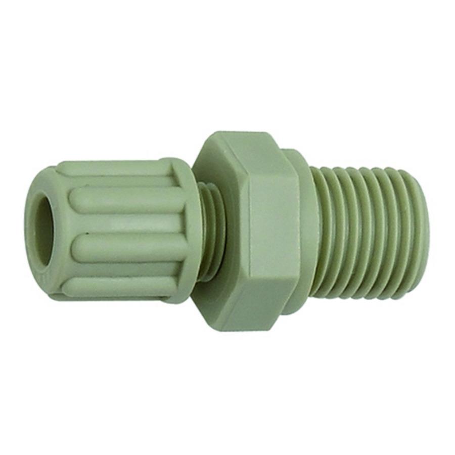 Tube fittings  »polypropylene«
