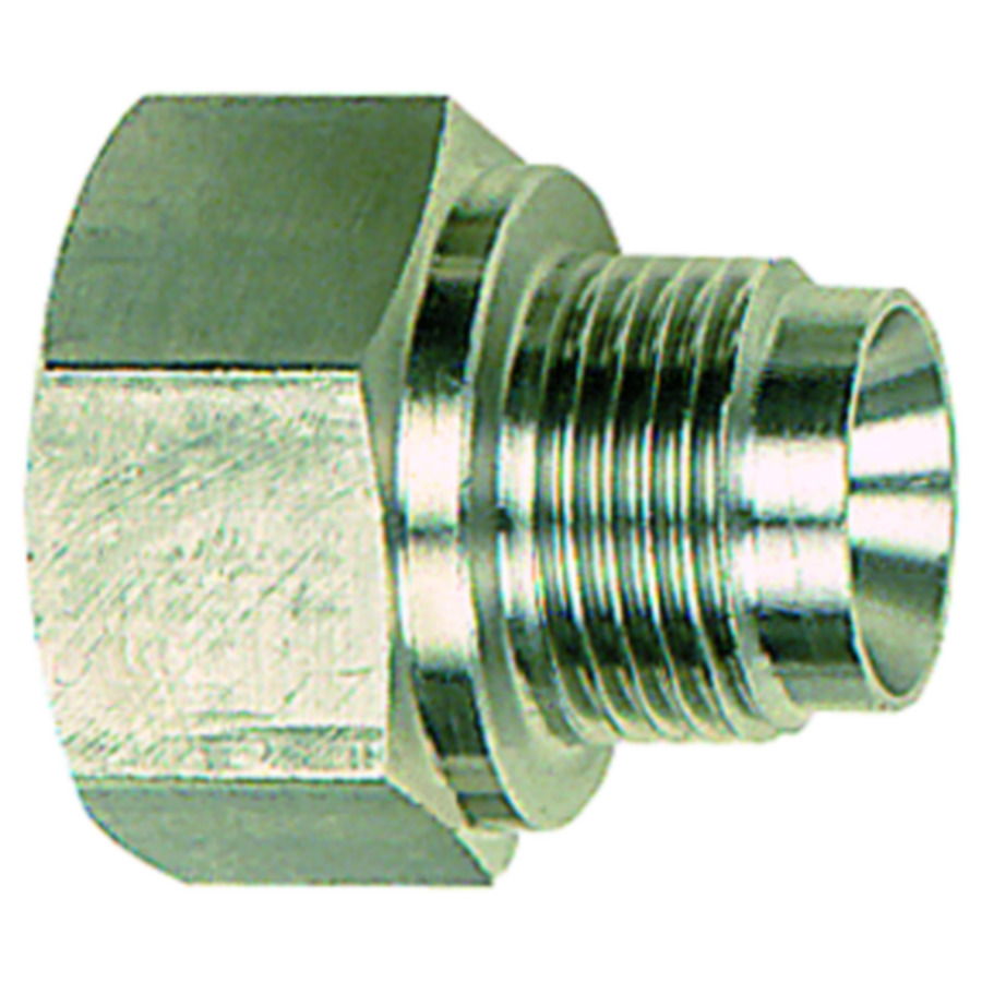 Standard screw fittings