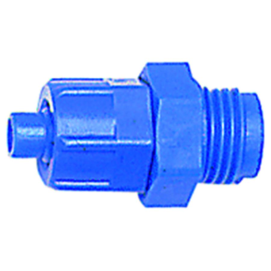 Hose connectors - POM