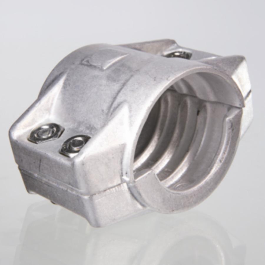 Зажимные элементы алюминий