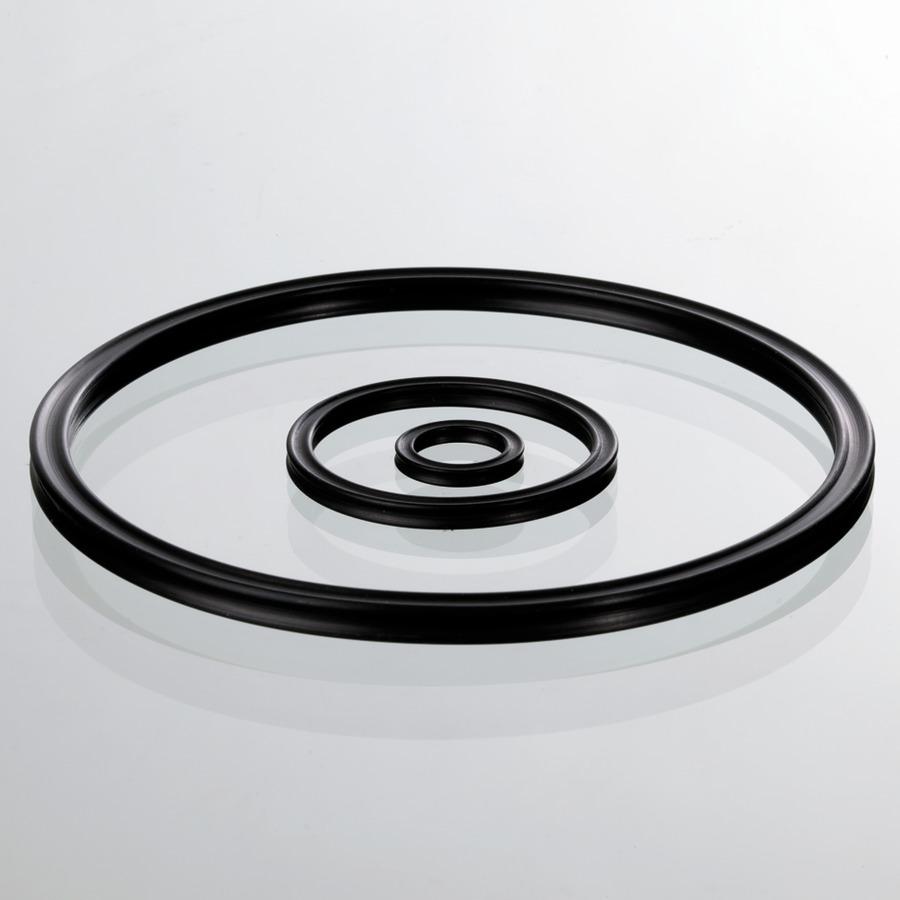 Кольца квадратного сечения