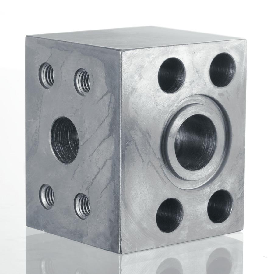 Редукционные блоки