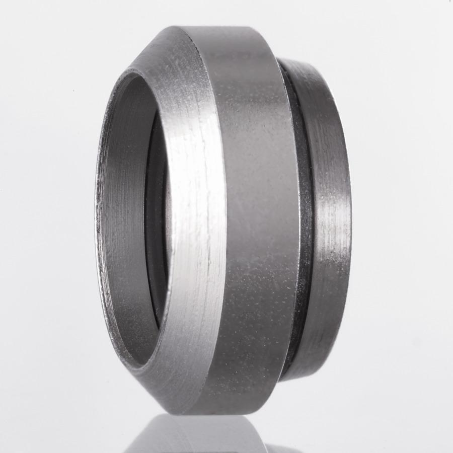Режущее кольцо с кольцом круглого сечения