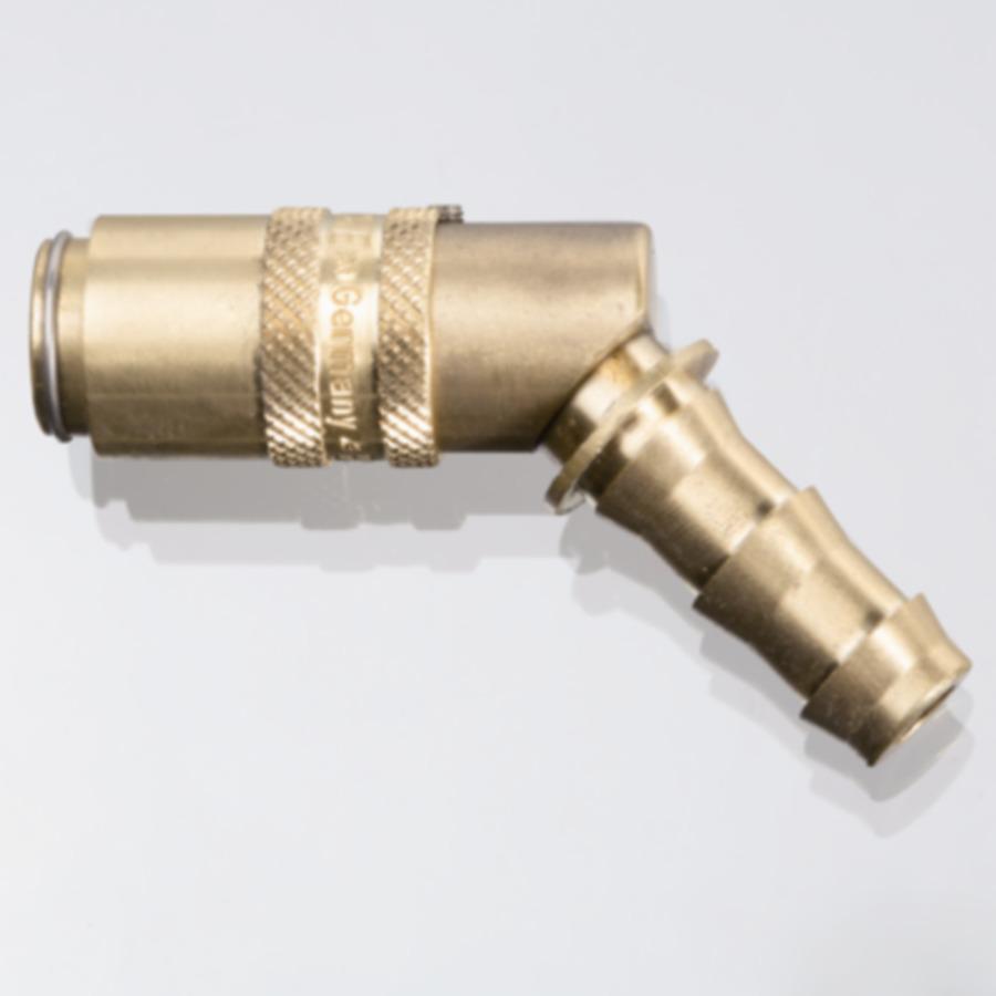 Шланговое соединение для шланга ND
