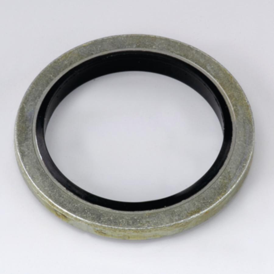 Самоуплотняющаеся кольцо NBR/сталь
