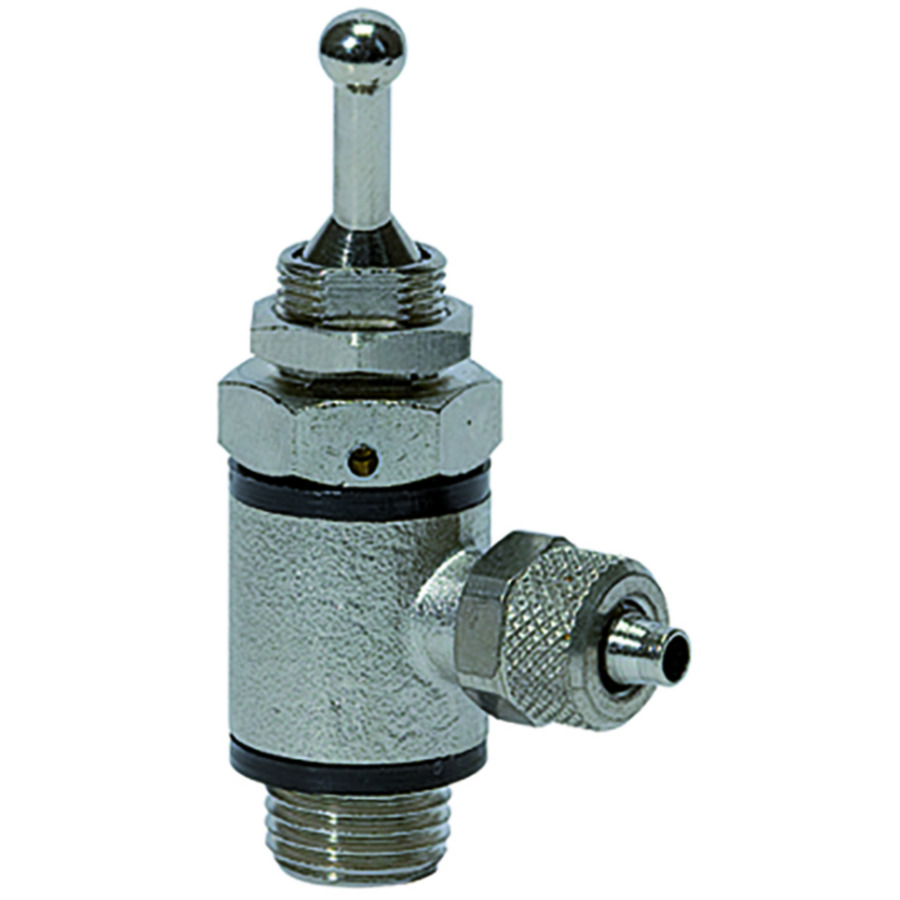 3/2-way toggle valves