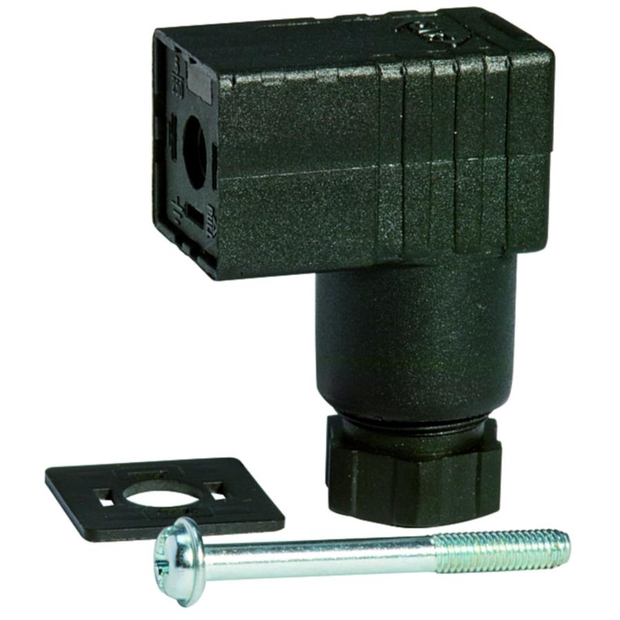 Accessories - Miniature solenoid valves