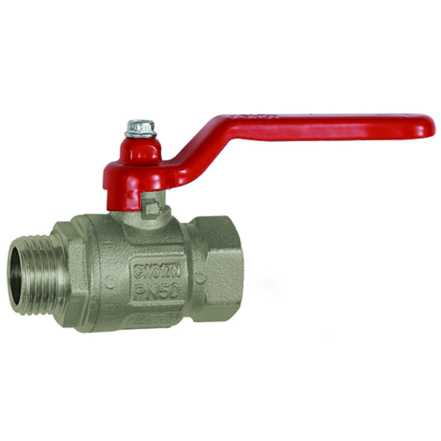Ball valves - full bore
