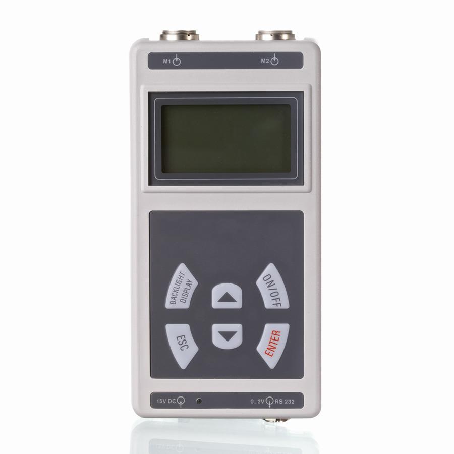 5-канальный измерительный прибор