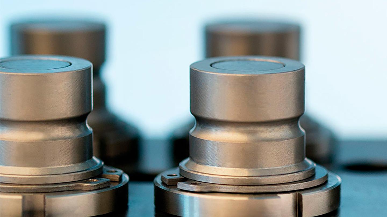 Применение Быстроразъемных соединений в различных отраслях промышленности