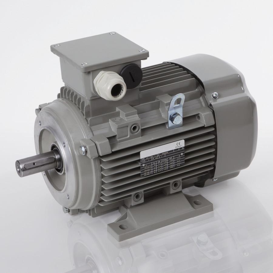 HK B3/B14 230/400V IE2