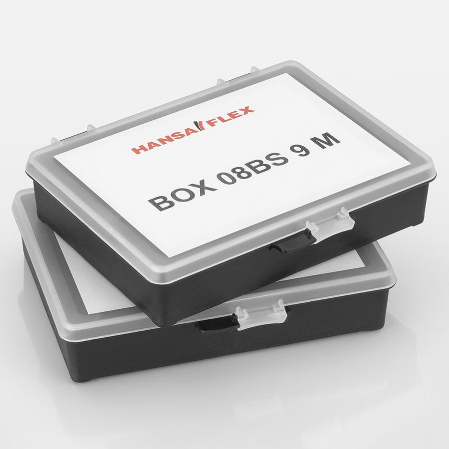 BOX 08 BS 9