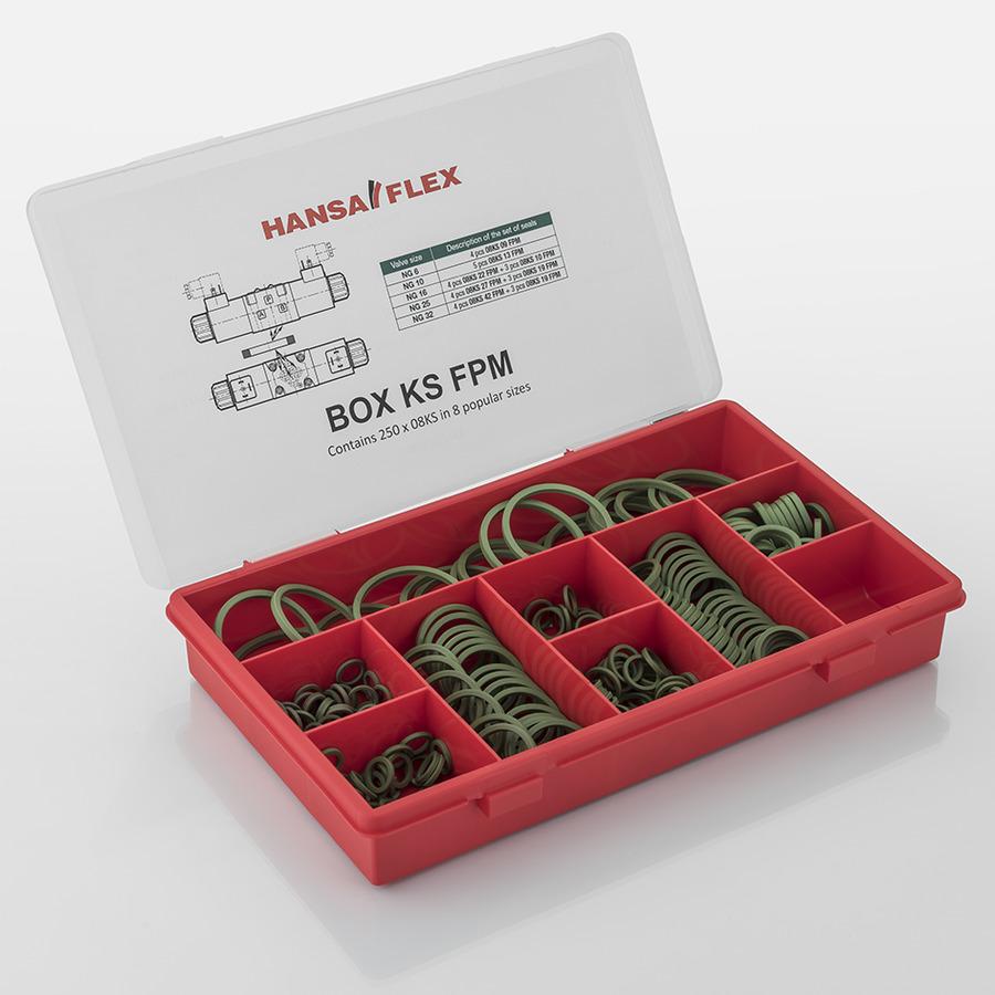 BOX KS FPM