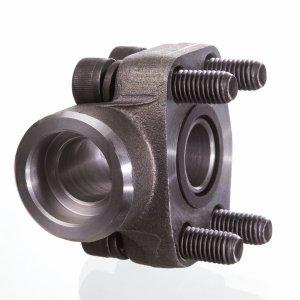 AFS 90 S U (3000 / 6000 PSI)